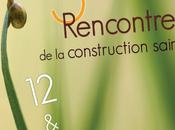 5èmes rencontres construction saine