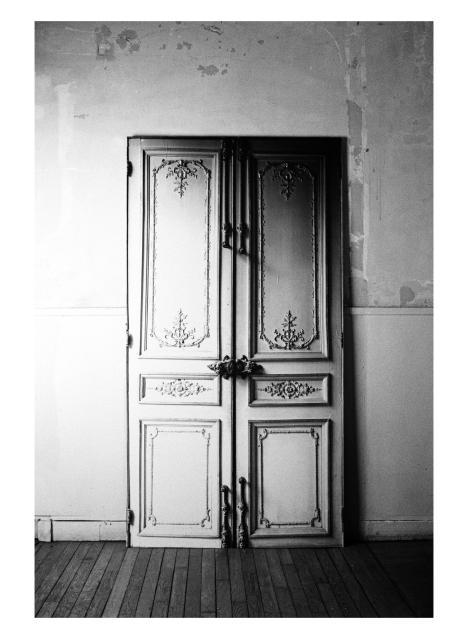 La Maison Martin Margiela au porte à porte