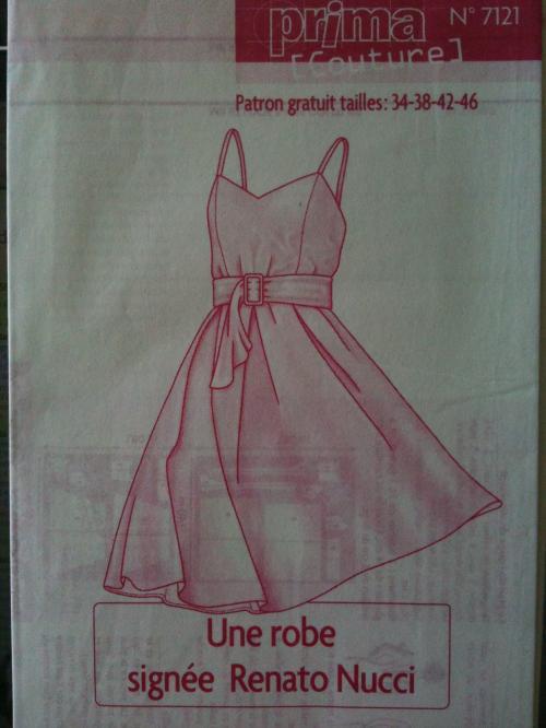 Patrons de couture prima gratuits lire - Patron couture jupe gratuit ...