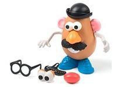 Monsieur patate a la patate paperblog - Monsieur pirate ...