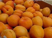 Tarte abricots gorgee soleil ....