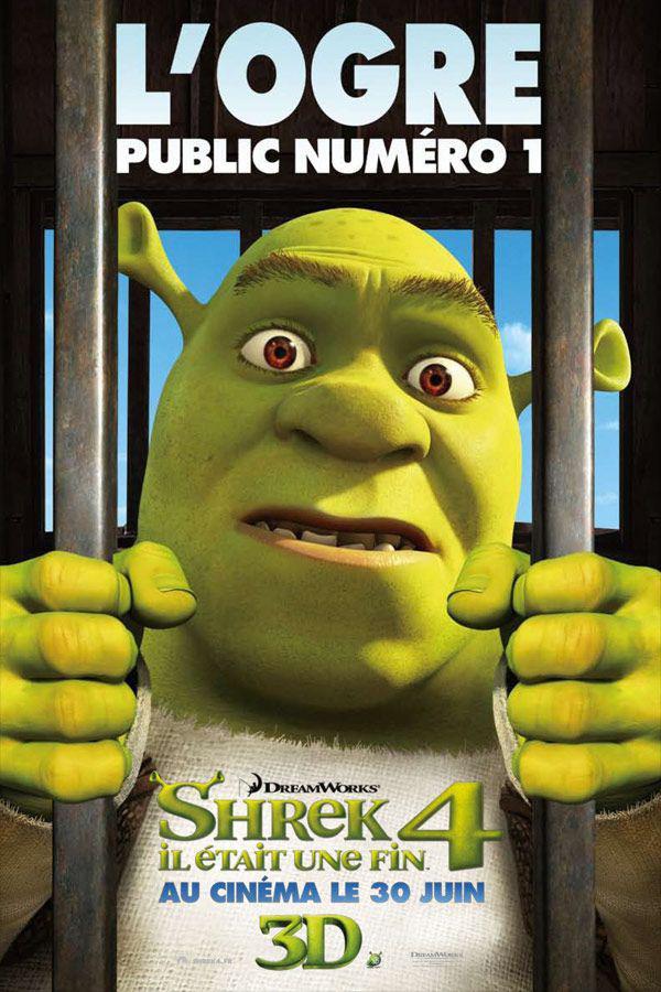 Shrek 3 Stream German