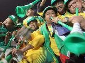 vuvuzela plus bruit