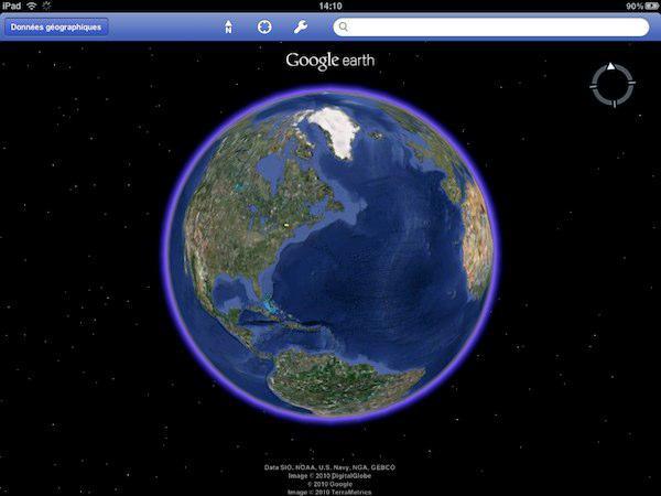 GRATUIT GRATUITEMENT GOOGLE EARTH 01NET 2010 TÉLÉCHARGER