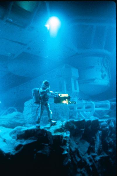 Deep sea exploration essay