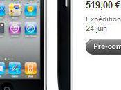 Apple lance iPhone