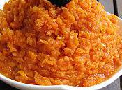 Ommek houria (salade carottes tunisienne