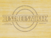 Jefferson Airplane #4-Long John Silver-1972