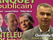 Canteleu, 5ème circonscription, banquet actualité.