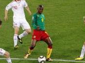 Cameroun éliminé