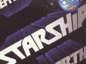 Jefferson Starship #3-Earth-1978