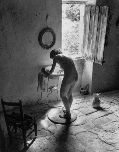 Willy Ronis.. l'instant volé.. pur ou dur..