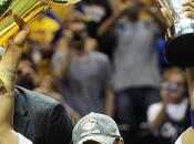 sacre Lakers