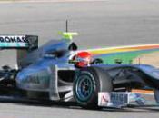Valence nouveau circuit pour Schumacher