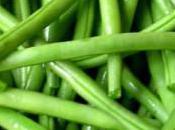 haricots verts hallucinogènes