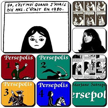 persepolis and courage Opstel engels ib persepolis, handmaid's tale menu persepolis presents the people outside of satrapi had the courage to put this story of the.