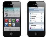 disponilbe pour iPhone S...
