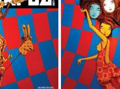 Juxtapoz #114 july 2010