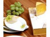 Plateau Télé pain, vin...et fromage