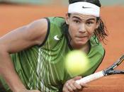 Rafael Nadal Fiche Technique