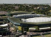 Wimbledon 2010 Programme jour mercredi juin