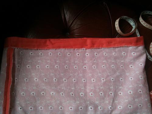 Patron tuto robe bustier tr s facile paperblog - Tuto jupe facile elastique ...