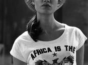 shirt Africa future!