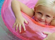 Conseils pour protéger votre enfant dans l'eau