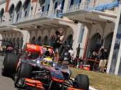 Présentation Europe McLaren