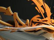 magnifiques fonds d'ecran graffiti HD1900*1080