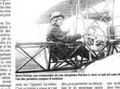 Célébration centennaire meeting aérien Viry juillet 1910