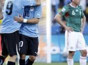 Uruguay-Corée, 8ème pourri mais place quart