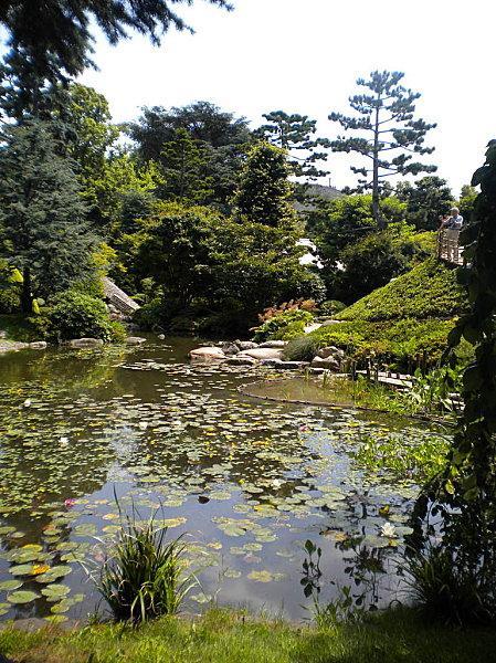 Les jardins albert kahn voir - Les jardins albert kahn ...