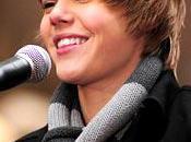 Justin Bieber sommet recherches Google