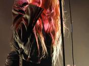 Taylor Momsen joue Rock