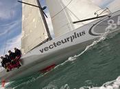 BACK Vecteur Plus Sailing Team Saison 2010