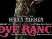 Love Range Helen Mirren étonnante!