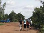 Entretien avec deux stagiaires Burkina Faso