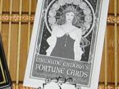 Madame Endora's fortuna cards