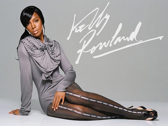 Vous reprendrez bien un petit peu de Kelly Rowland ?