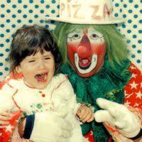 Pabozo le clown qui terrorise vos enfants pas sages !