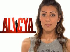 Alicya
