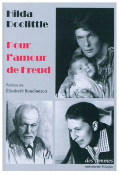Sigmund Freud : les confidences de Hilda Doolittle