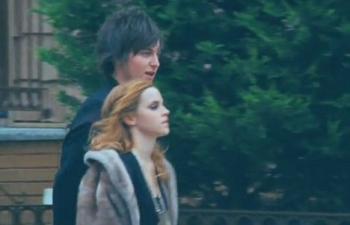Georges Craig: Emma Watson's Boyfriend