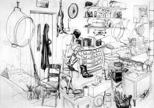 Raconte-moi une histoire (by Christelle)