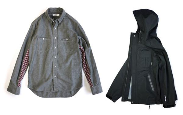 UNTOLD – F/W 2010 COLLECTION PREVIEW