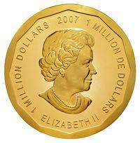 Golden Elizabeth