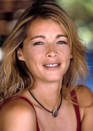 Les vacances de l'amour: Hélène Rolles sera présente!