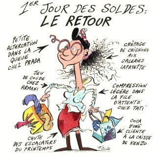 Une bonne raison (d'aimer l'été à Paris)