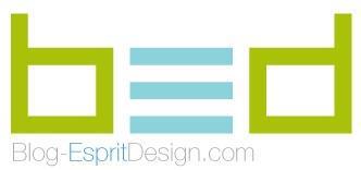 Blog Esprit Design version 3